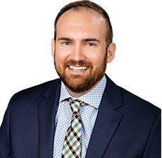 Associate Attorney - Brandon McLaughlin